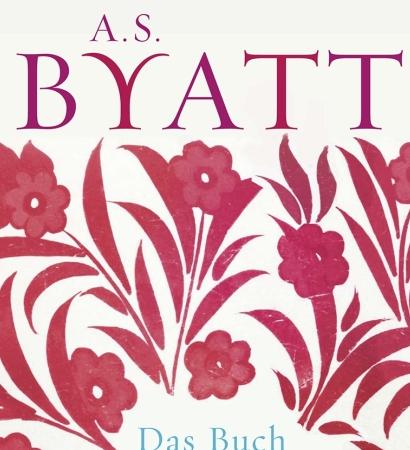 Das Buch der KinderAntonia S. Byatt