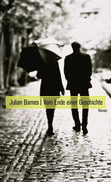 Vom Ende einer GeschichteJulian Barnes