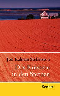 Das Knistern in den SternenJón Kalman Stefánsson