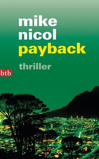 PaybackMike Nicol