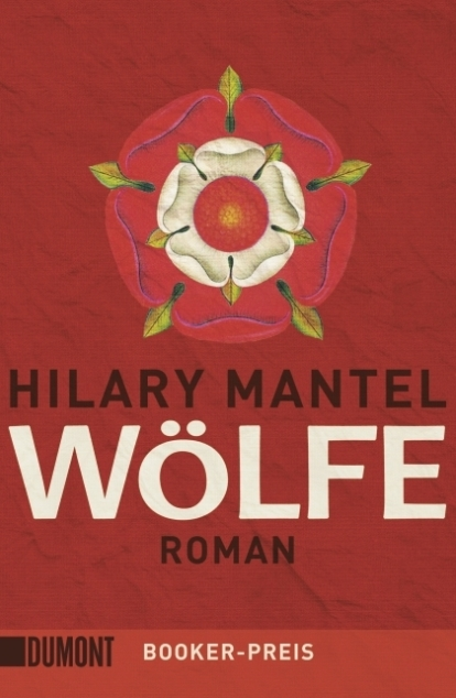 WölfeHilary Mantel