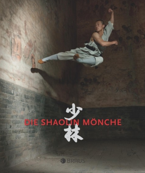 Shaolin MöncheSabine Kress, Felix Kurz
