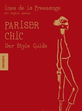 Pariser ChicInes de la Fressange