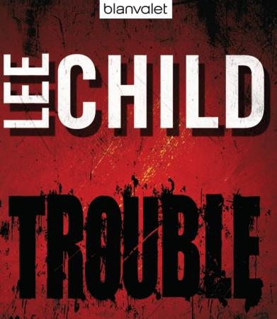 TroubleLee Child