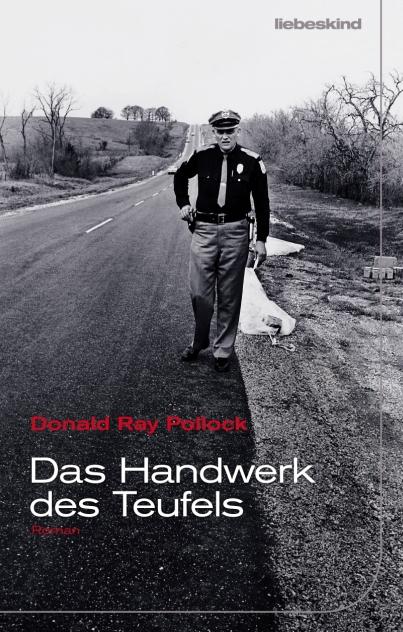 Das Handwerk des TeufelsDonald Ray Pollock