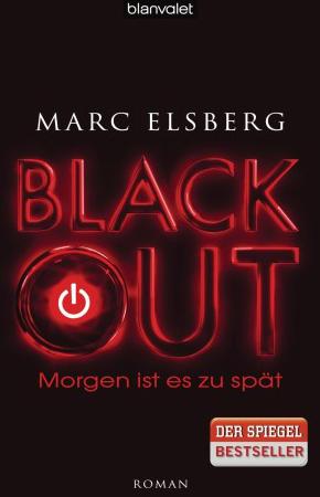 BlackoutMarc Elsberg