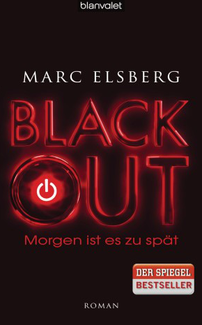 BlackoutMarc Elsberg