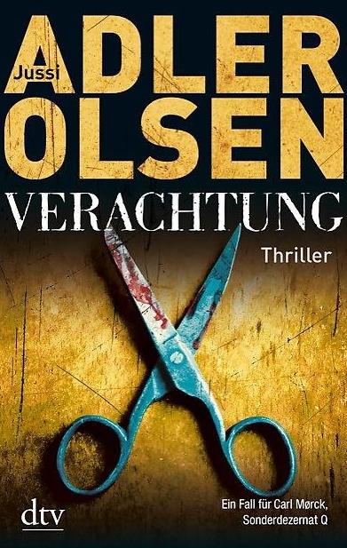 VerachtungJussi Adler-Olsen