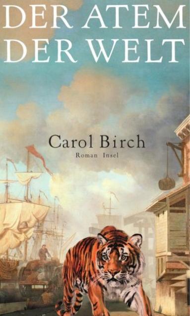Der Atem der WeltCarol Birch