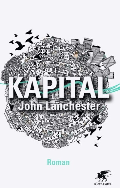 KapitalJohn Lanchester