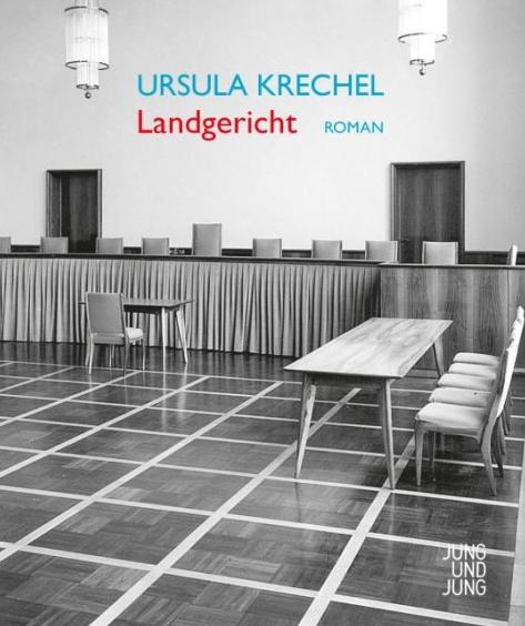 LandgerichtUrsula Krechel