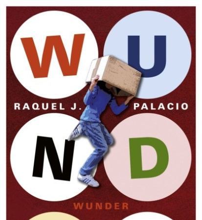 WunderR. J. Palacio