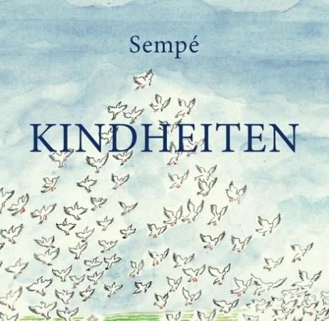 KindheitenJean-Jacques Sempé