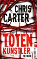 TotenkünstlerChris Carter