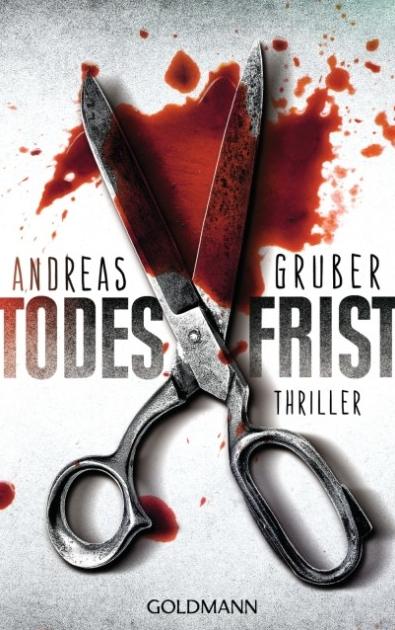 TodesfristAndreas Gruber