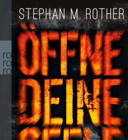 Öffne deine SeeleStephan M. Rother