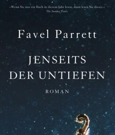 Jenseits der UntiefenFavel Parrett