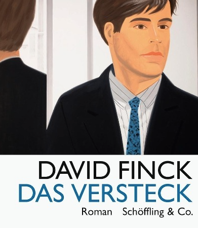 Das VersteckDavid Finck