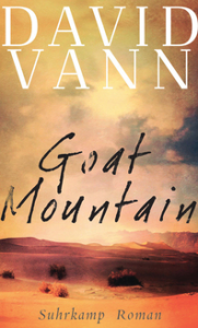Vann: Goat Mountain