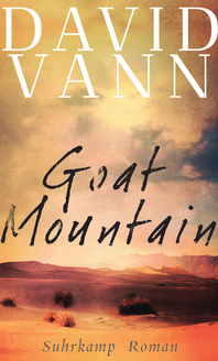 Goat MountainDavid Vann