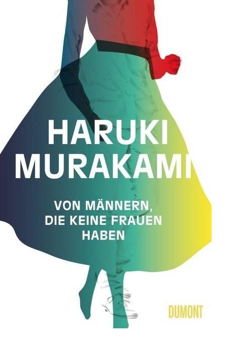 Von Männern, die keine Frauen habenHaruki Murakami