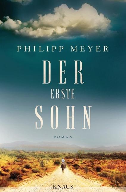 Der erste SohnPhilipp Meyer