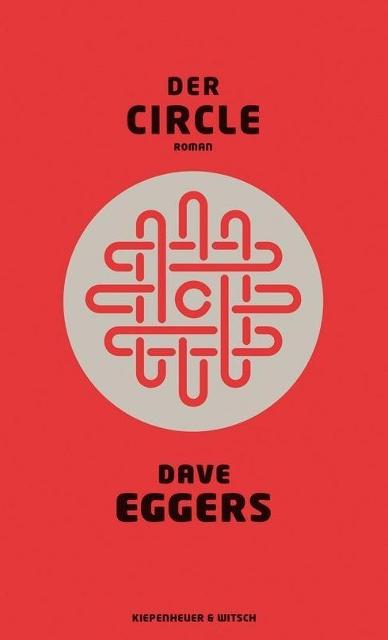 Der CircleDave Eggers