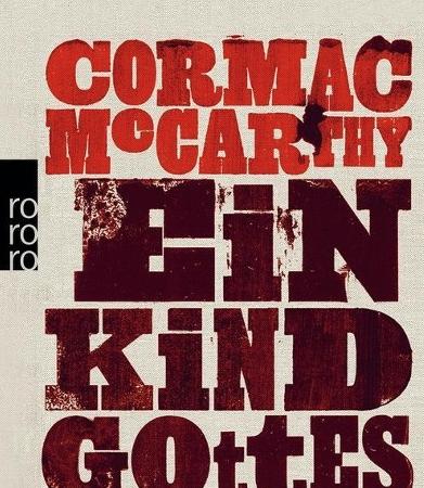 Ein Kind GottesCormac McCarthy