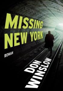 Winslow Missing