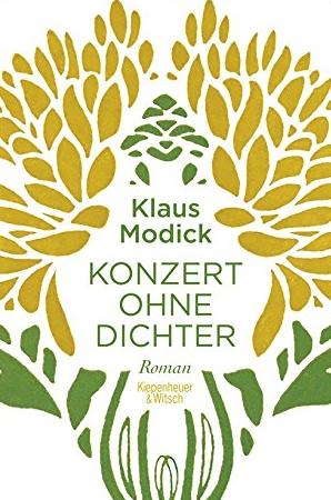 Konzert ohne DichterKlaus Modick