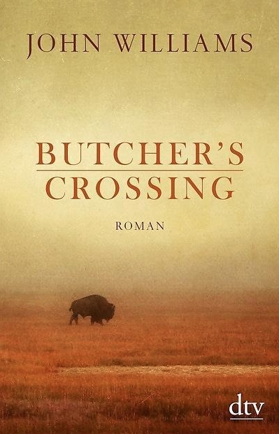 Butcher's CrossingJohn Williams