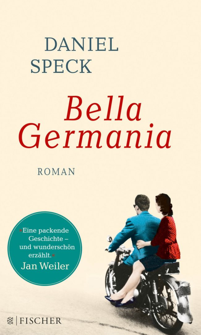 Bella GermaniaDaniel Speck