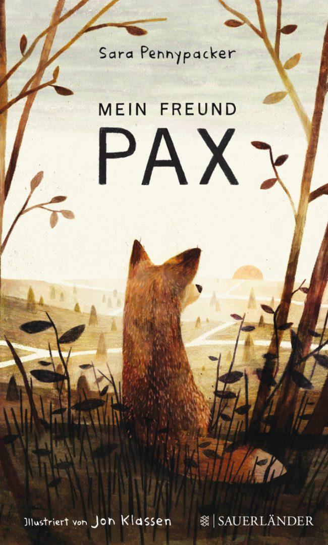 Sara Pennypacker: Mein Freund Pax