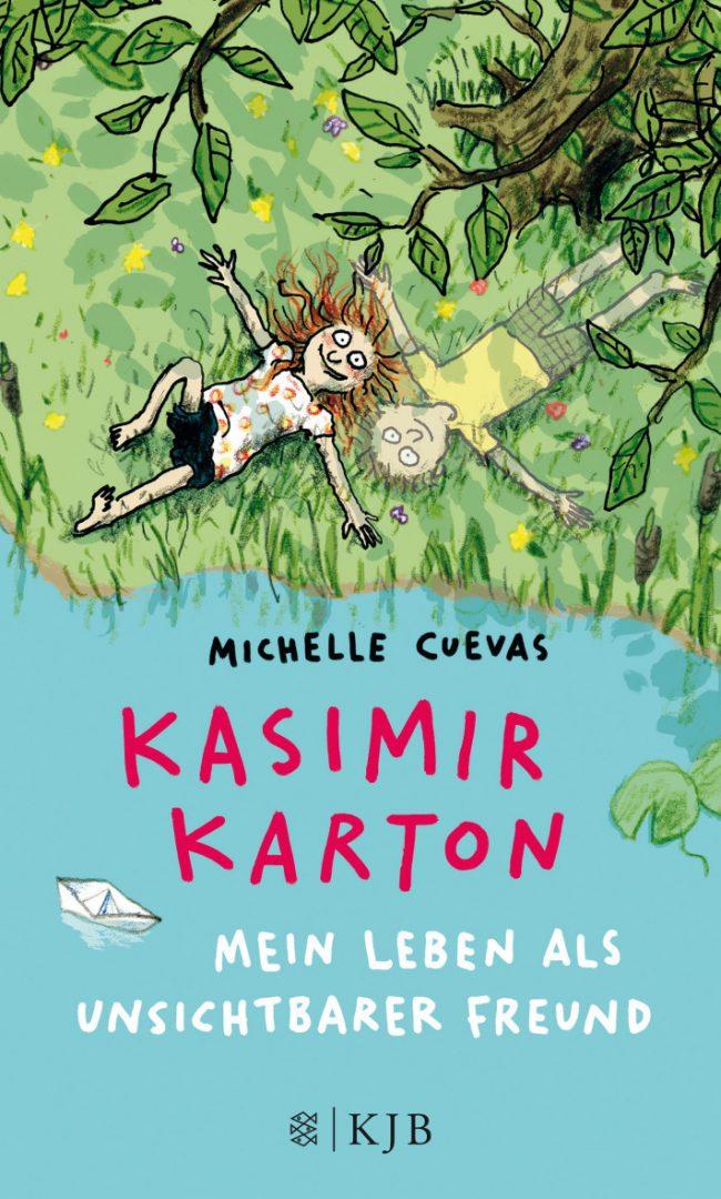 Michelle Cuevas: Kasimir Karton