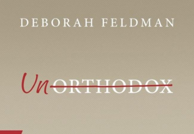 Deborah Feldman: Unorthodox