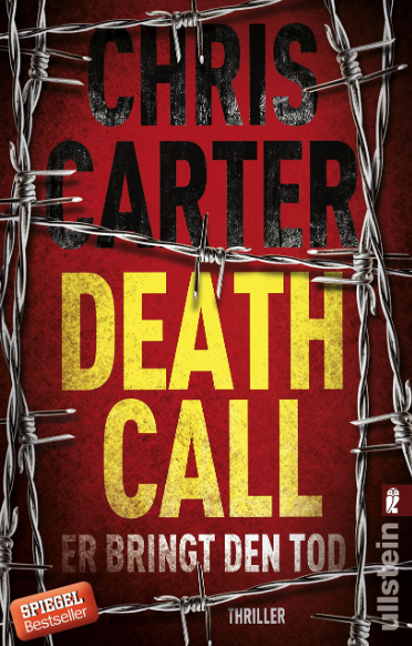 Chris Carter: Death Call